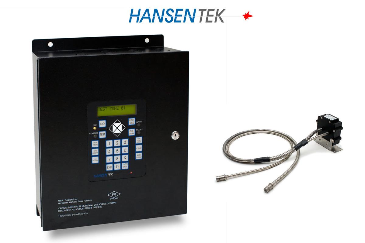 Produit - Détecteurs Hansentek