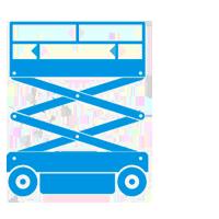 Platform icône plateforme